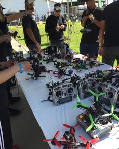 Rcx 2016 #racing #pulsebatteries #spaceonefpv #drone #lumenier #fpv #fpvracing by blackbeardfpv