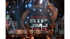 Jam Master Jay tribute performance - 2003
