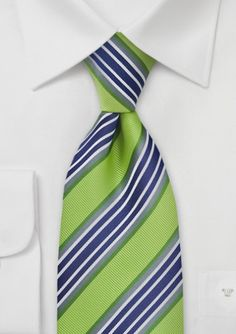 Brady would love this tie! PLUS it has silver in it to match the grey suits!! Perfect!