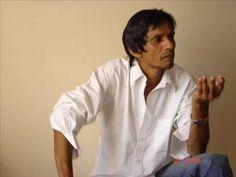 vijay raaz unveiles a PRASHANT VASL nazm