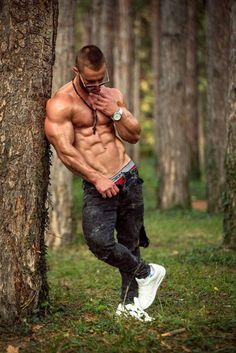 I LOVE Testosterone!