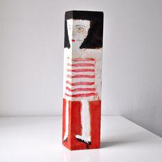 Die Figuren von Franzose Roland Roure sind voll Heiterkeit, Witz und Poesie | creme berlin