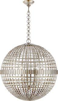 MILL CEILING LIGHT - designer Aerin Lauder for Circa Lighting.