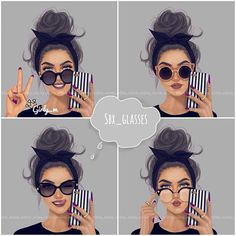 ¿Cuales son las gafas que más te gustan?