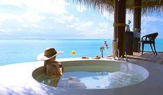 The Island Hideaway - Hideaway Water Suites (Dhonakulhi, Maldives)