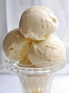 Nice Cream, Fika, Chutney, Gelato, Lchf, Food To Make, Deserts, Dessert Recipes, Food And Drink
