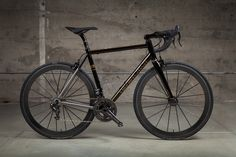 John Player Special inspired Baum Corretto