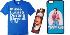 Face it: You need more Barb in your life. These 11 'Stranger Things' accessories will hold you over until Season 2.