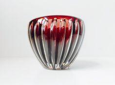 Rare 1950s Kaj Franck glass vase NUUTAJAIN NATIJO Finland  signed mid century  http://www.ebay.com/itm/Rare-1950s-Kaj-Franck-glass-vase-NUUTAJAIN-NATIJO-Finland-signed-mid-century-/252036045798?pt=LH_DefaultDomain_0&hash=item3aae84dbe6