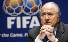 Presedintele FIFA Joseph Blatter nu este implicat in cazul de coruptie! - http://tabloidescu.ro/presedintele-fifa-joseph-blatter-nu-este-implicat-in-cazul-de-coruptie/