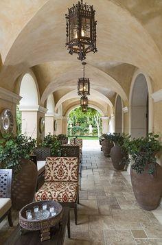 Magnificent Mediterranean Estate – $55,000,000