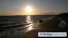 Øreflak 44, ebeltoft, 8400 Ebeltoft - Fantastisk flot nyistandsat, ugenert og tæt på stranden – SKAL SES ! #fritidshus #sommerhus #ebeltoft #selvsalg #boligsalg #boligdk