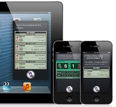 What's New in IOS 6...? | GLOB INFO TECH.com