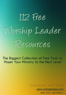 112 Free Worship Leader Resources by Gangai Victor Worship Leader, Worship God, Worship Songs, Praise And Worship, Worship Ideas, Ministry Leadership, Music Ministry, Church Ministry, Sing To The Lord