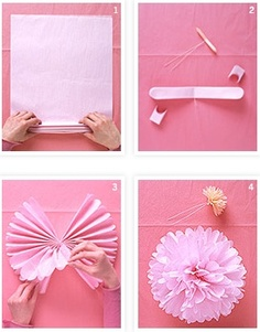love this jack and jill website. simple and cute idea