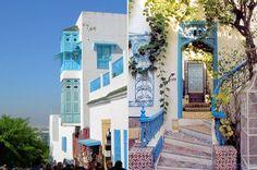 Tunisia    French lessons, Sydney, Melbourne, Canberra, Brisbane, www.voulezvouloz.com