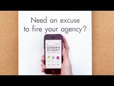 La aplicación para despedir a tu agencia