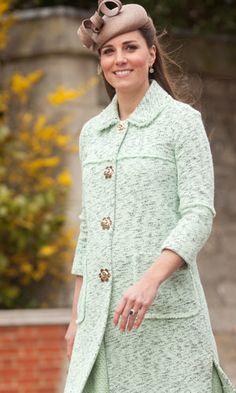 Kate Middleton look, meglio casual o princess style? | DiLei - Donne : Moda, Tendenze, Benessere e Consigli On line