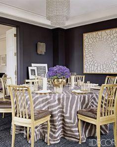 ** dining room