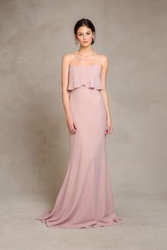 Lovely bridesmaid dresses for 2015 'Blake' by Jenny Yoo