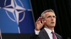 Nato beklagt neue Gewalt in Ukraine: Stoltenberg appelliert an Russland