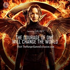 Visit www.TheHungerGamesExclusive.com for an EXCLUSIVE look behind the scenes of The Hunger Games: Mockingjay Part 1! #TheMockingjayLives