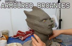 Costume Update – Madame Vastra, Dr Who – #01