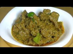 BHOPALI KORMA *COOK WITH FAIZA* - YouTube