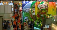 Exhibitor registration is now open for Russia's No.1 food exhibition - poland fruits