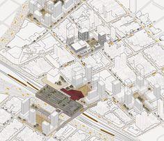 Resultado de imagen para void urbanism