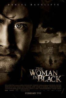 Muito além dos livros e filmes!: Filme - A mulher de preto (2012)