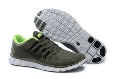 f7c673764adb34 Buy Nike Free Run Mens Running Shoes Outlet Army Green New Style from  Reliable Nike Free Run Mens Running Shoes Outlet Army Green New Style  suppliers.