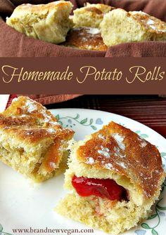 potato rolls pin