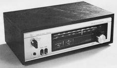 LUXMAN T-550V (May 1976)