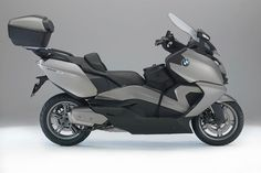 bmw c 650 gt.  it's a scooter???!! :)  sign me up!