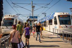 Трамвай как инвестиция - город для людей