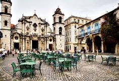 Havana, Cuba.