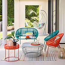 House by John Lewis Salsa Garden Outdoor Furniture