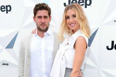 'The Hills' Alum Whitney Port Shares Photo From Bridal Shower [UPDATE]