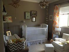 Bohemian Chic Nursery | Project Nursery