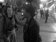 Danny Lyon | Danny Lyon joins Occupy LA | Photography | Agenda | Phaidon