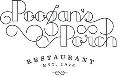 Charleston, SC | Poogan's Porch Restaurant - TRY: crispy fried chicken, tender pork chops, ham macaroni and cheese, and fried green tomato BLT