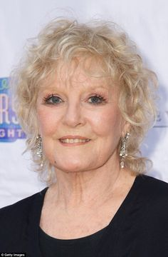 Petula Clark, 83, star of chart-topping hits like Downtown and This is My Song…