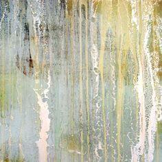 Alex Turco Art Panel Rusty Collection
