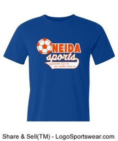Check out this Bella Canvas USA Made Crew T-Shirt available at Support Sports