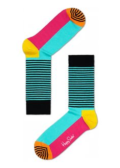 These are so cute!! Love me some funky socks!!