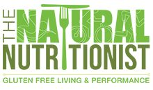 The Natural Nutritionist - why I quit gels