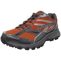 Montrail Badrock Trail Running Shoes: Amazon.co.uk: Shoes & Bags