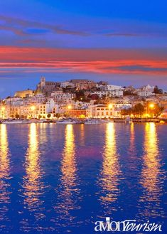 In the Western Mediterranean, there is a place called Ibiza, which has made countless football stars linger. Best Flights, Cheap Flights, Ibiza, Best Airfare, World Travel Guide, Great Hotel, Most Beautiful Cities, The Real World, Where To Go