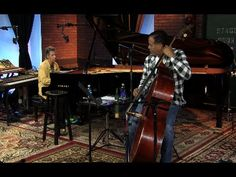 """Chick Corea & Stanley Clarke Pt 2: Play Return to Forever's """"Light as a ..."""